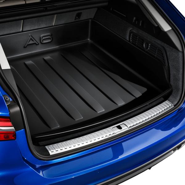 Audi Gepäckraumwanne