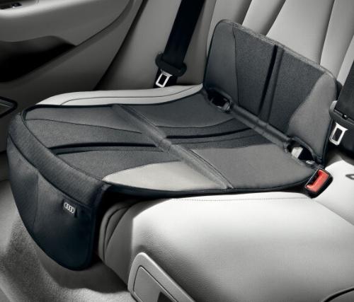 Audi Kindersitzunterlage - klein
