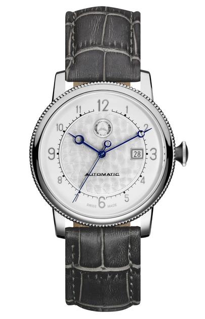 Mercedes-Benz Armbanduhr Herren, Classic, Automatik 500 K