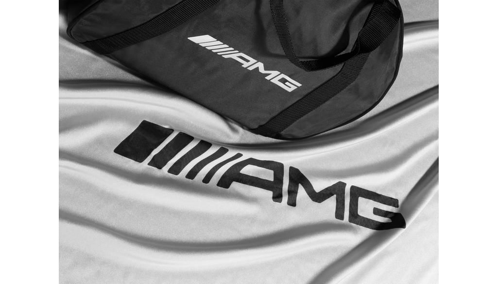 Mercedes-AMG Indoor Car Cover AMG GT