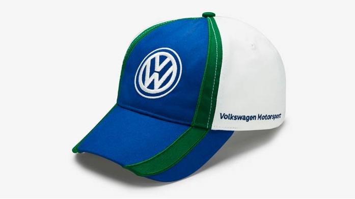 Volkswagen Motorsport Cap