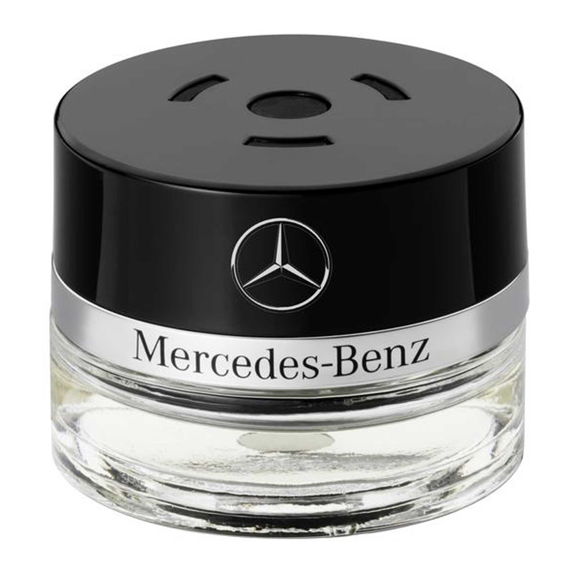 Mercedes-Benz Flakon 15 ml PACIFIC MOOD  für AIR-BALANCE Paket