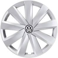 Volkswagen  Radkappen (4 Stück) 16 Zoll Radzierblenden