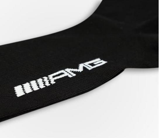 AMG Performance Wear Socken schwarz Original Mercedes-AMG Collection