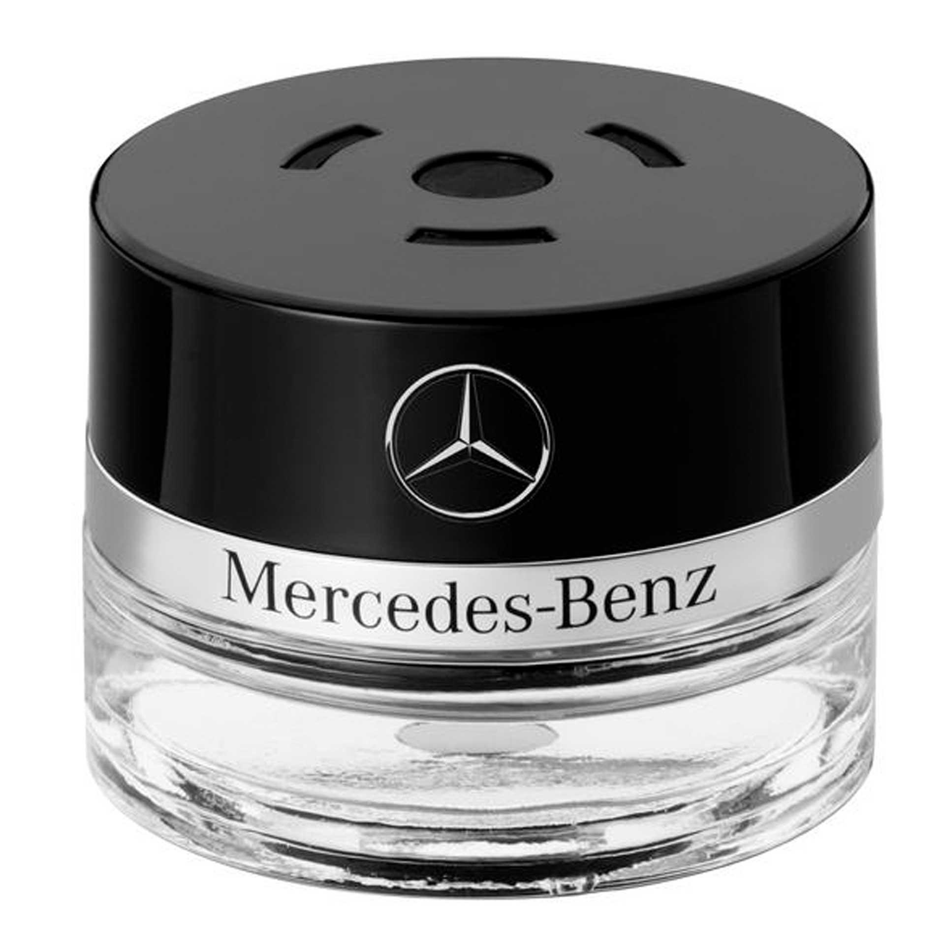 Mercedes-Benz Flakon 15 ml Gingery MOOD  für AIR-BALANCE Paket
