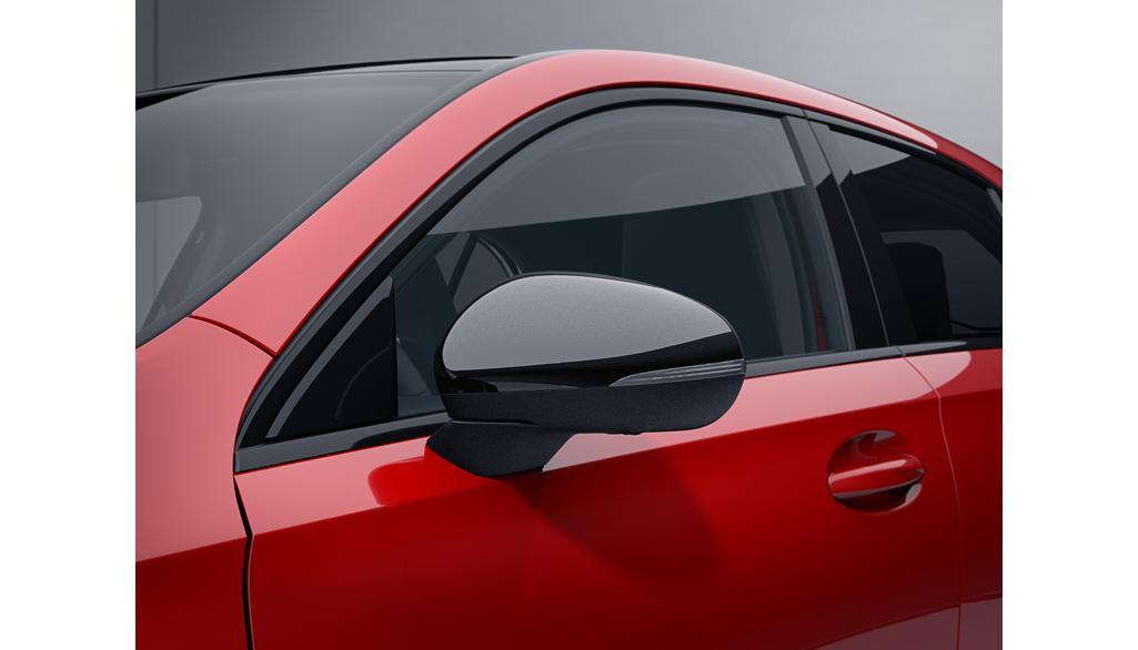 Mercedes-Benz Außenspiegelgehäuse 2-teilig A-Klasse CLA