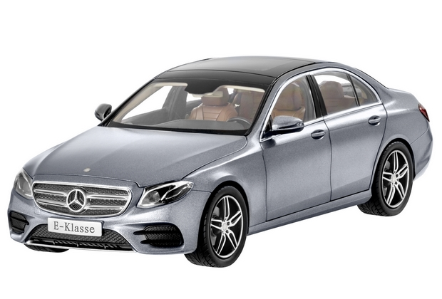 Modellauto 1:18 Mercedes-Benz E-Klasse, AMG Line