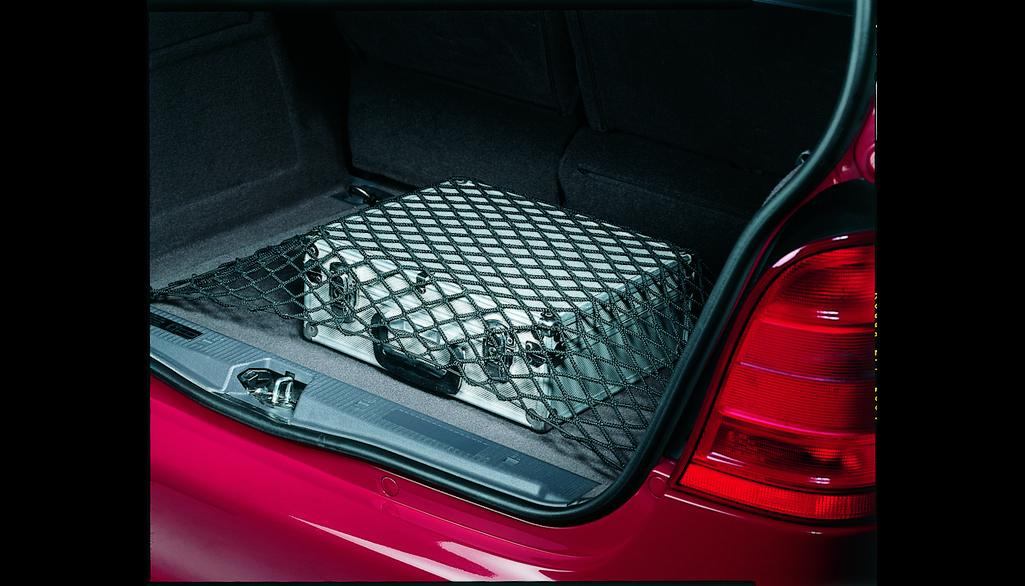 Mercedes-Benz Gepäcknetz A-Klasse