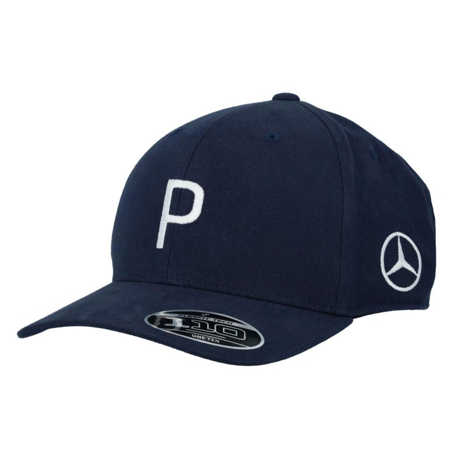 Mercedes-Benz Golf-Cap blau Basecap Kappe by PUMA