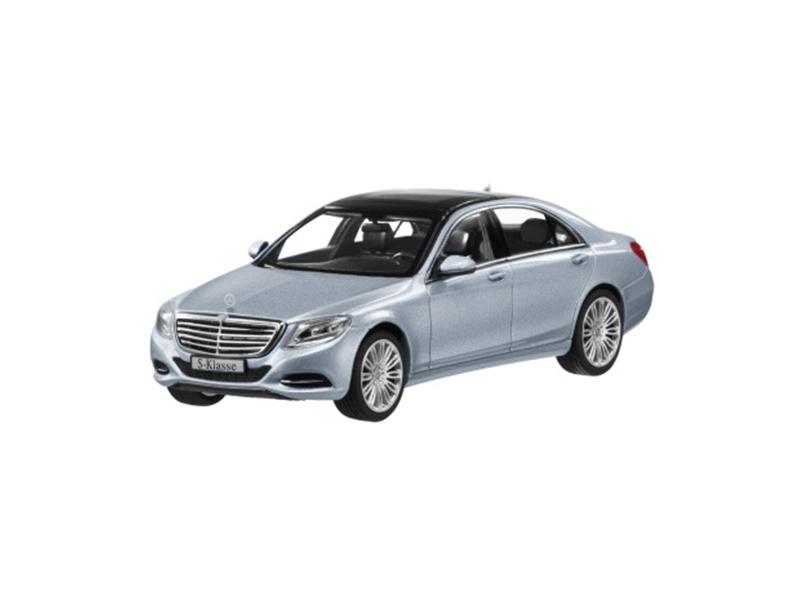 Modellauto 1:43 Mercedes-Benz S-Klasse W222