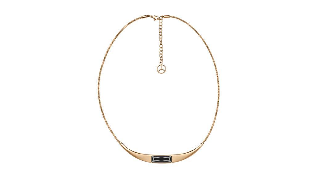 Mercedes-Benz Halskette Kristall by Swarovski®