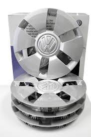 Volkswagen up! Radkappen 14-Zoll Radzierblenden Radblenden