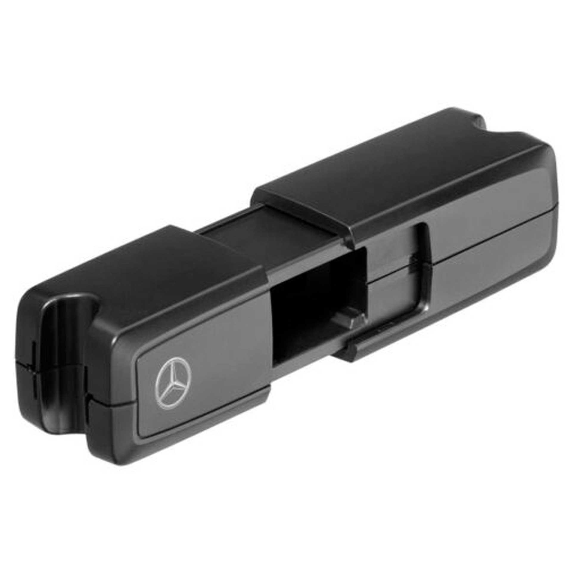Mercedes-Benz Basisträger Style & Travel Equipment
