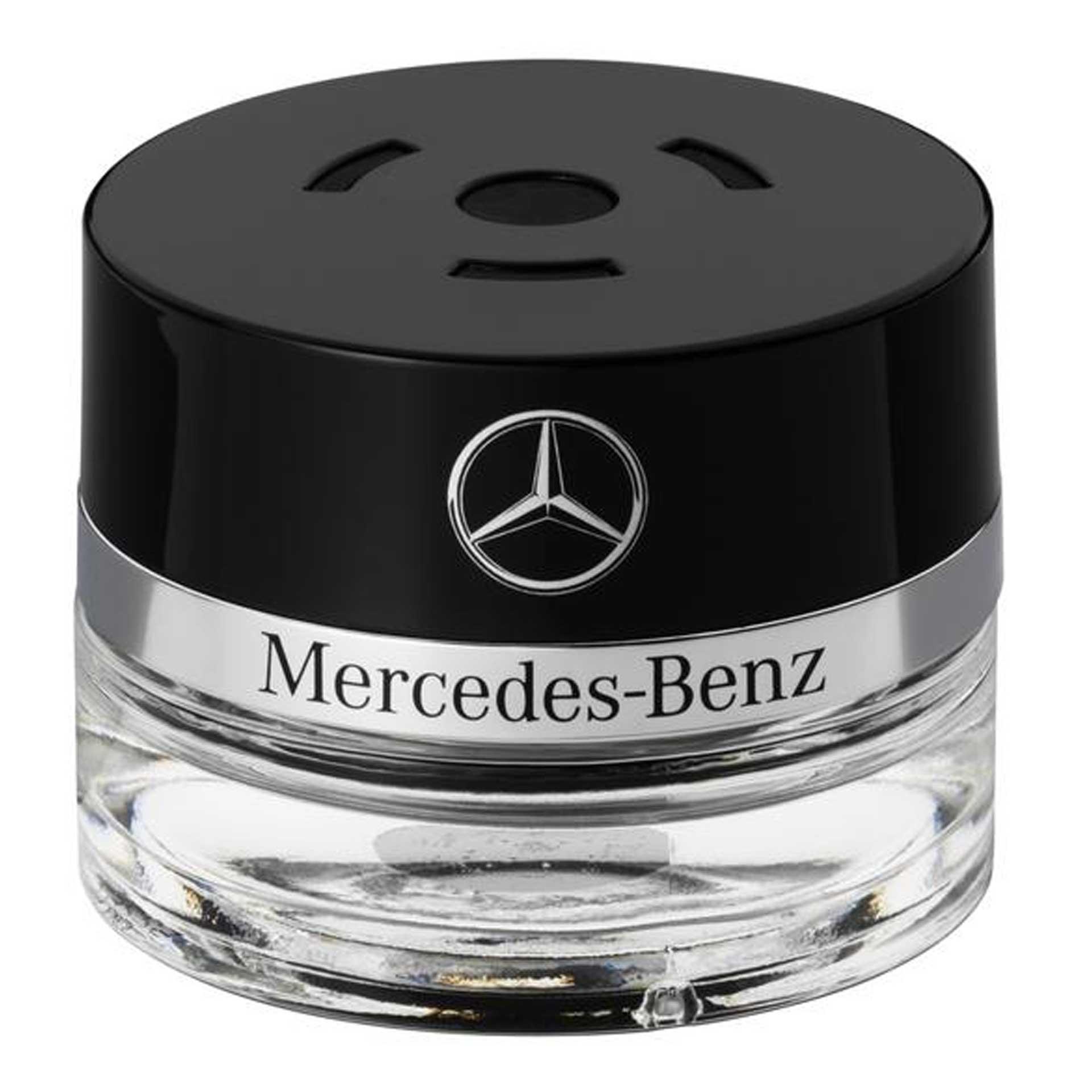Mercedes-Benz Flakon 15 ml No. 6 MOOD Linien für AIR-BALANCE Paket