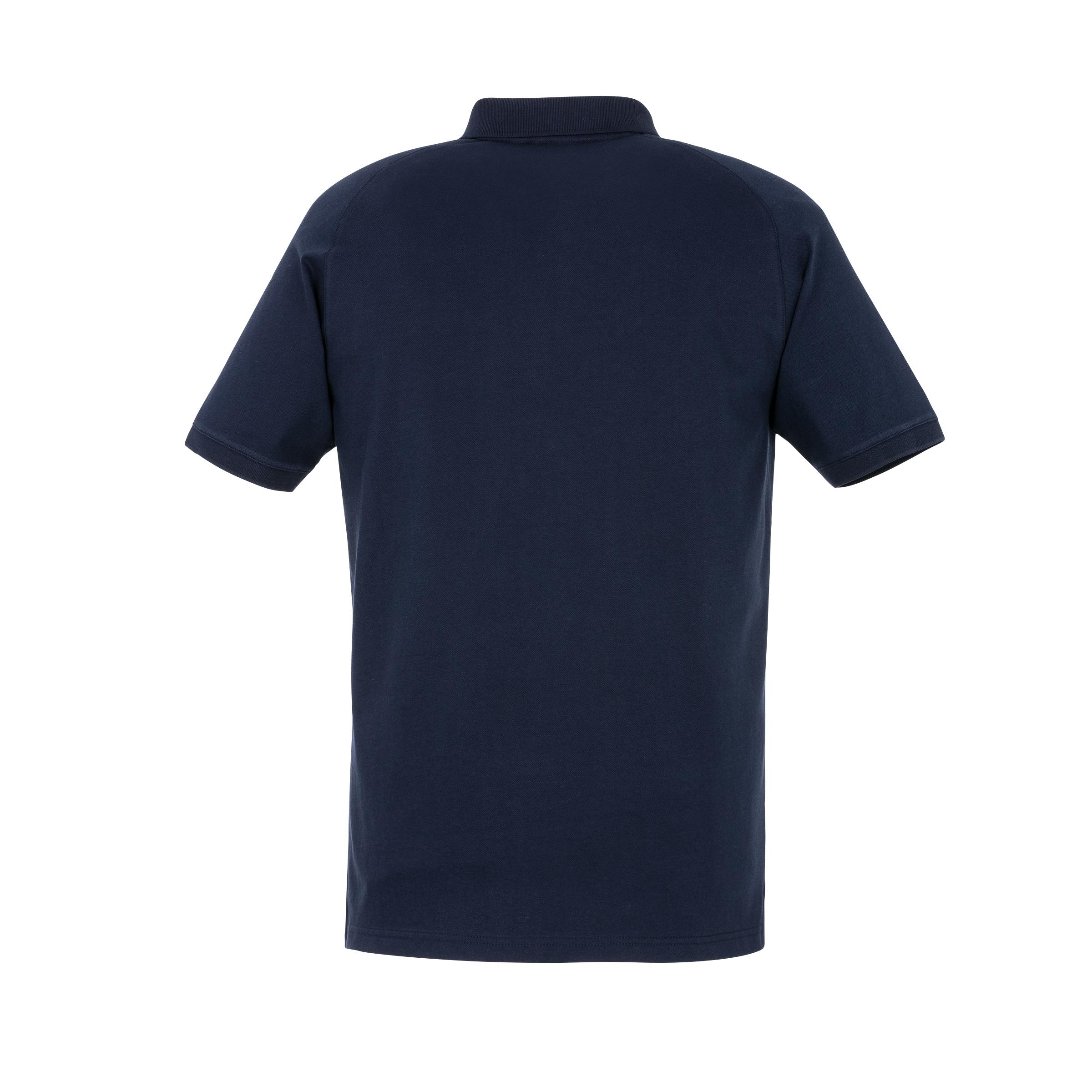 Audi Poloshirt Herren Größe 2XL navy blau