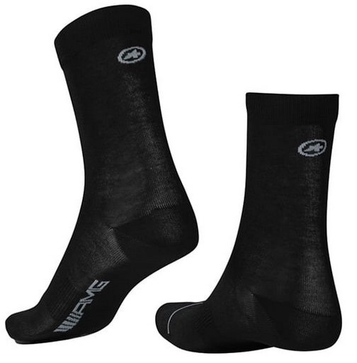 AMG Performance Wear Socken schwarz Original Mercedes-AMG Collection