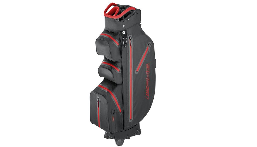 AMG Golf-Cartbag