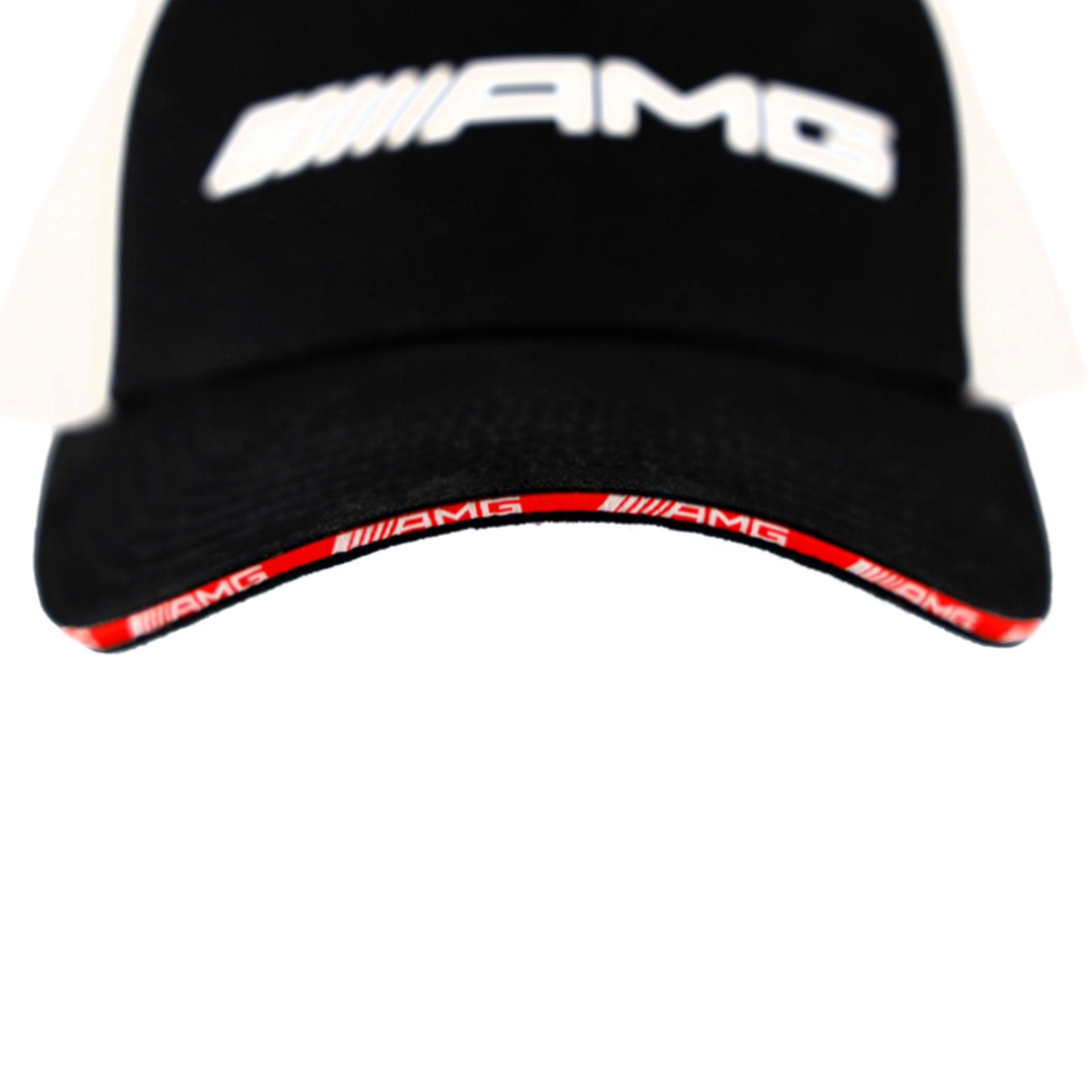 Mercedes-AMG Cap Kappe Basecap