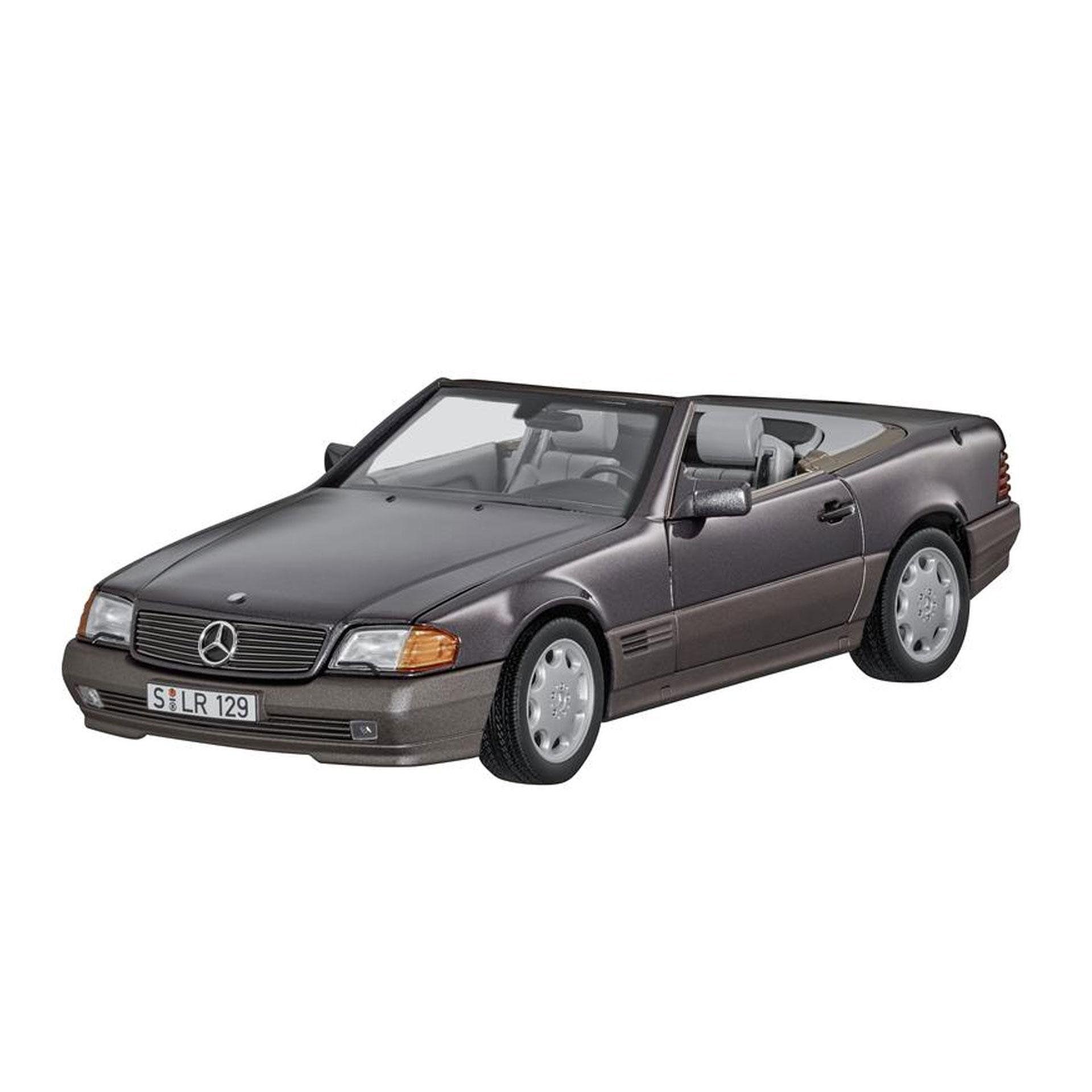 Mercedes-Benz Modellauto 500 SL R 129 (1989-1995) 1:18 bornit
