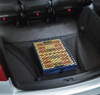 Volkswagen Gepäcknetz Touran Kofferraum Netz