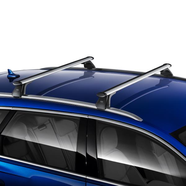 Audi Grundträger