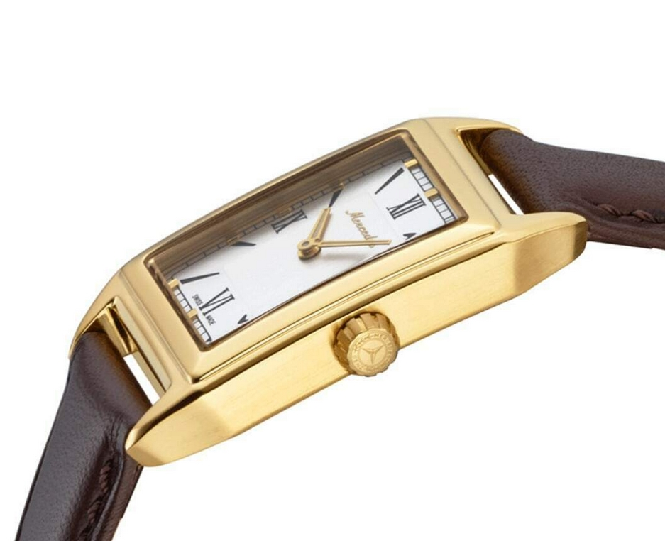 Mercedes-Benz Armbanduhr Classic Damen