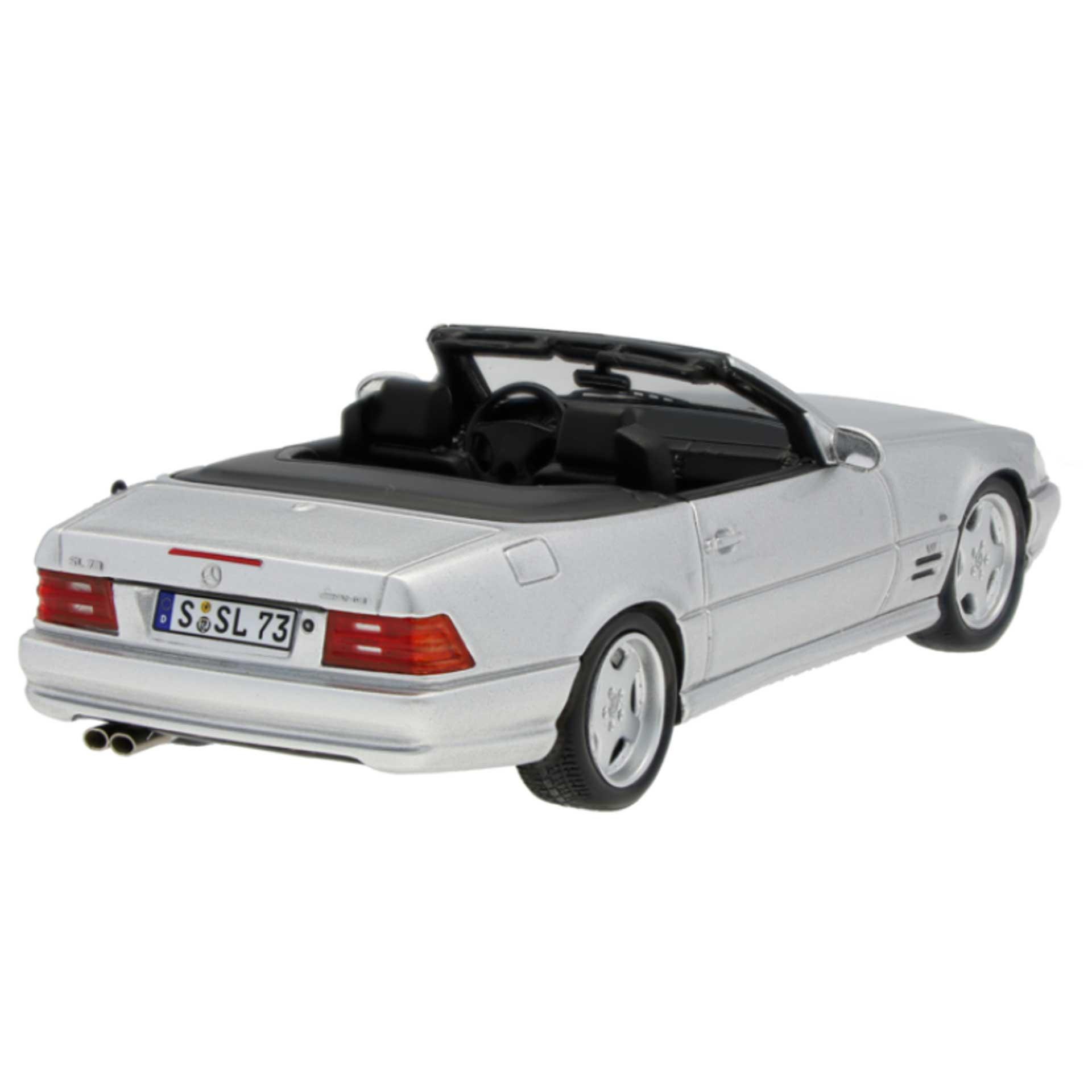 Mercedes-AMG Modellauto SL 73 AMG R 129 (1999) 1:43