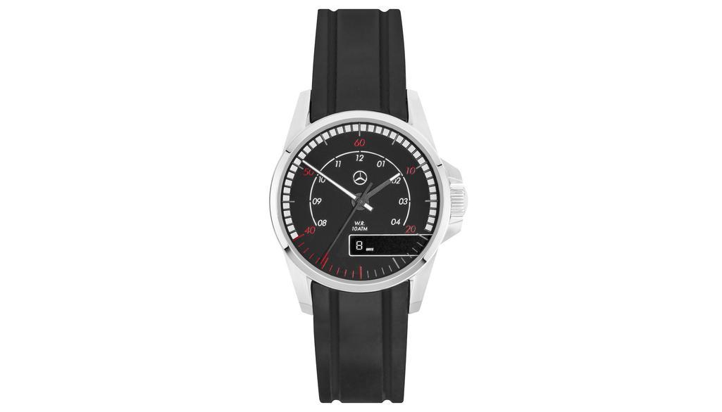 Mercedes-Benz Armbanduhr Herren