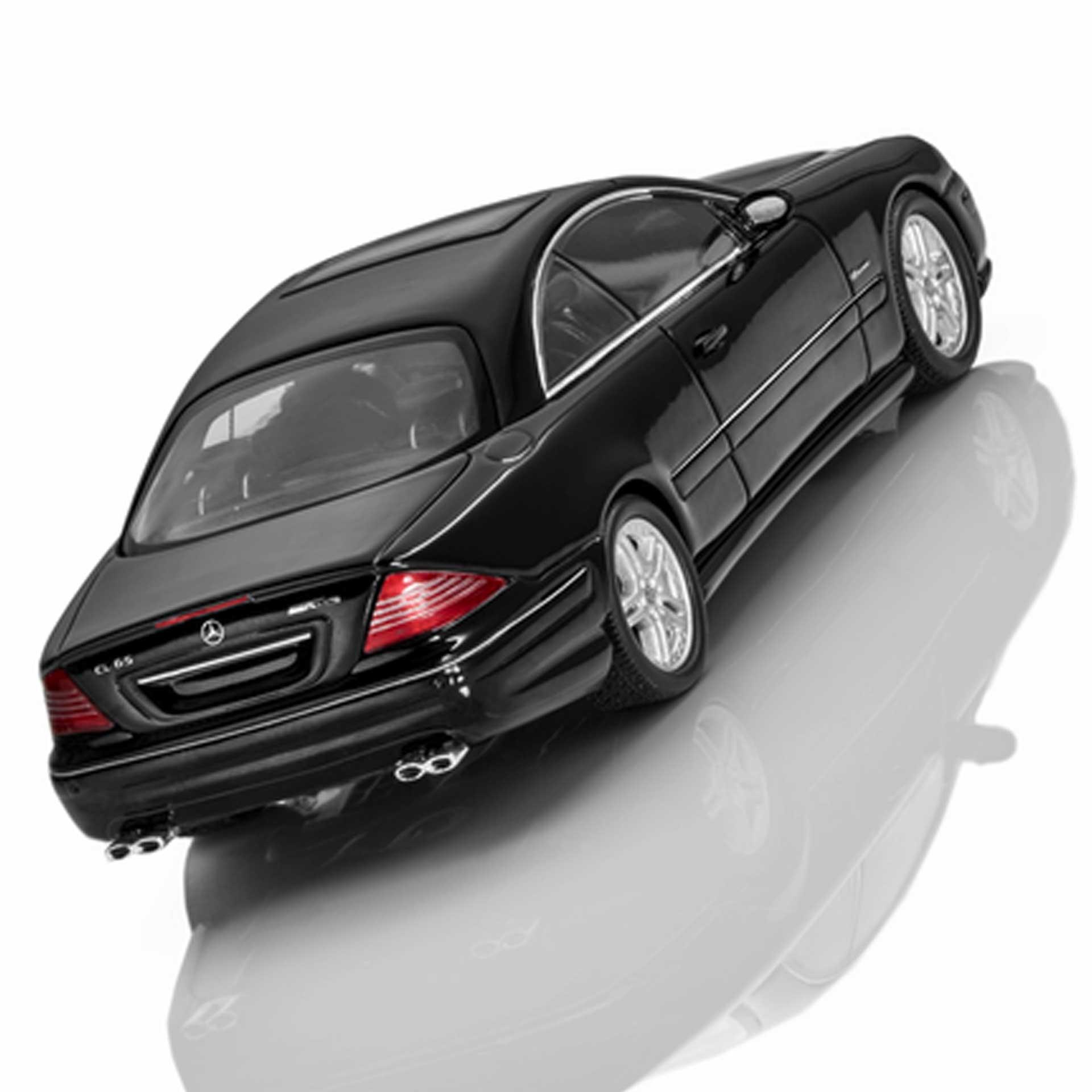 Mercedes-AMG Modellauto CL 65 AMG C 215 (2003-2005) 1:43