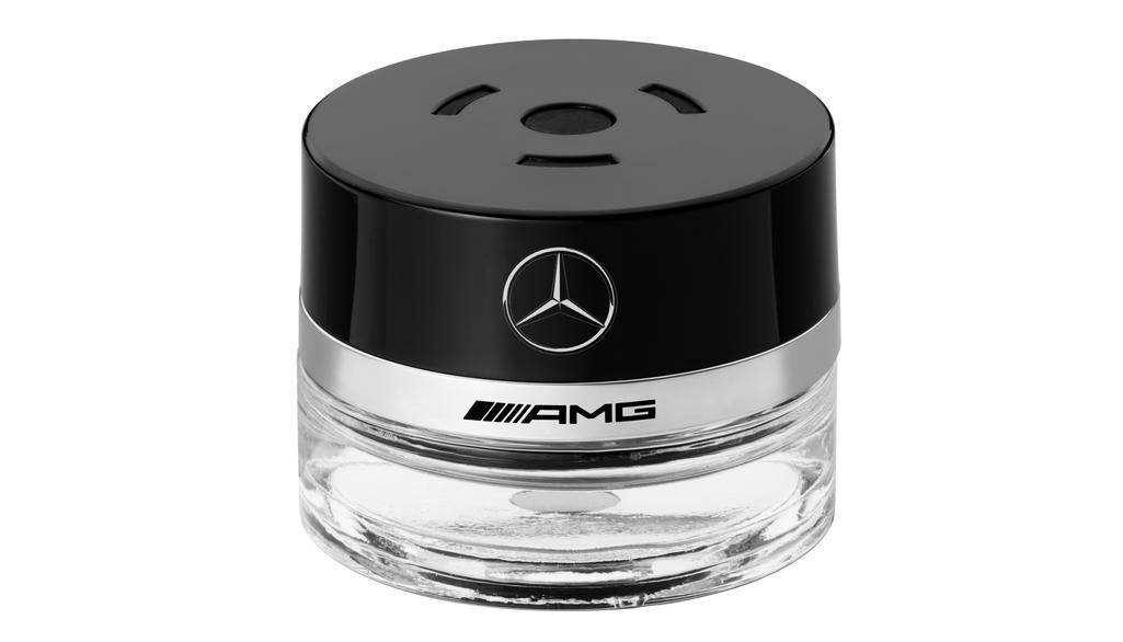Mercedes-Benz Flakon 15 ml AMG #63  für AIR-BALANCE Paket