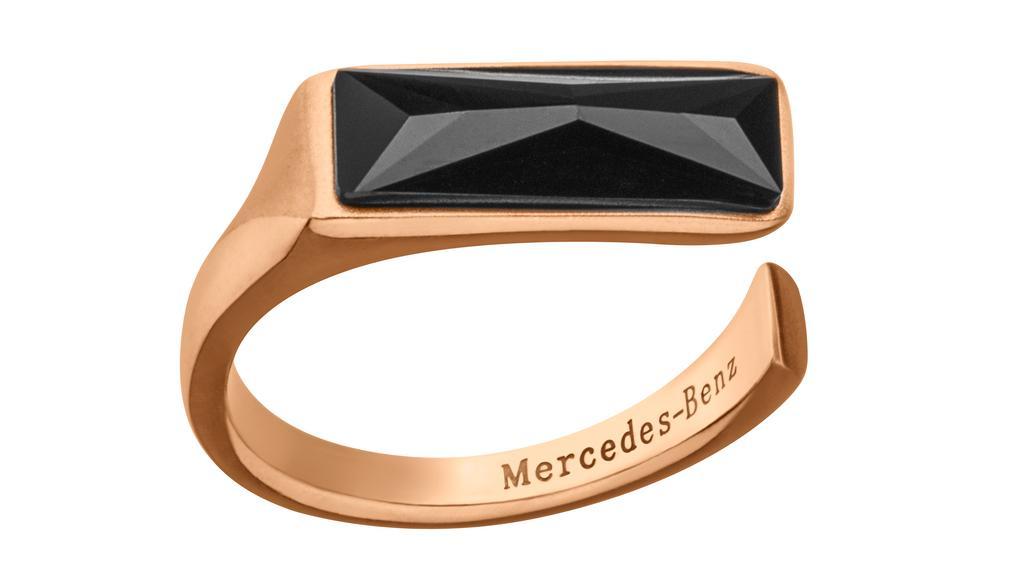 Mercedes-Benz Ring Kristall by Swarovski®