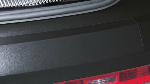 Audi Q2 Ladekantenschutzfolie transparent