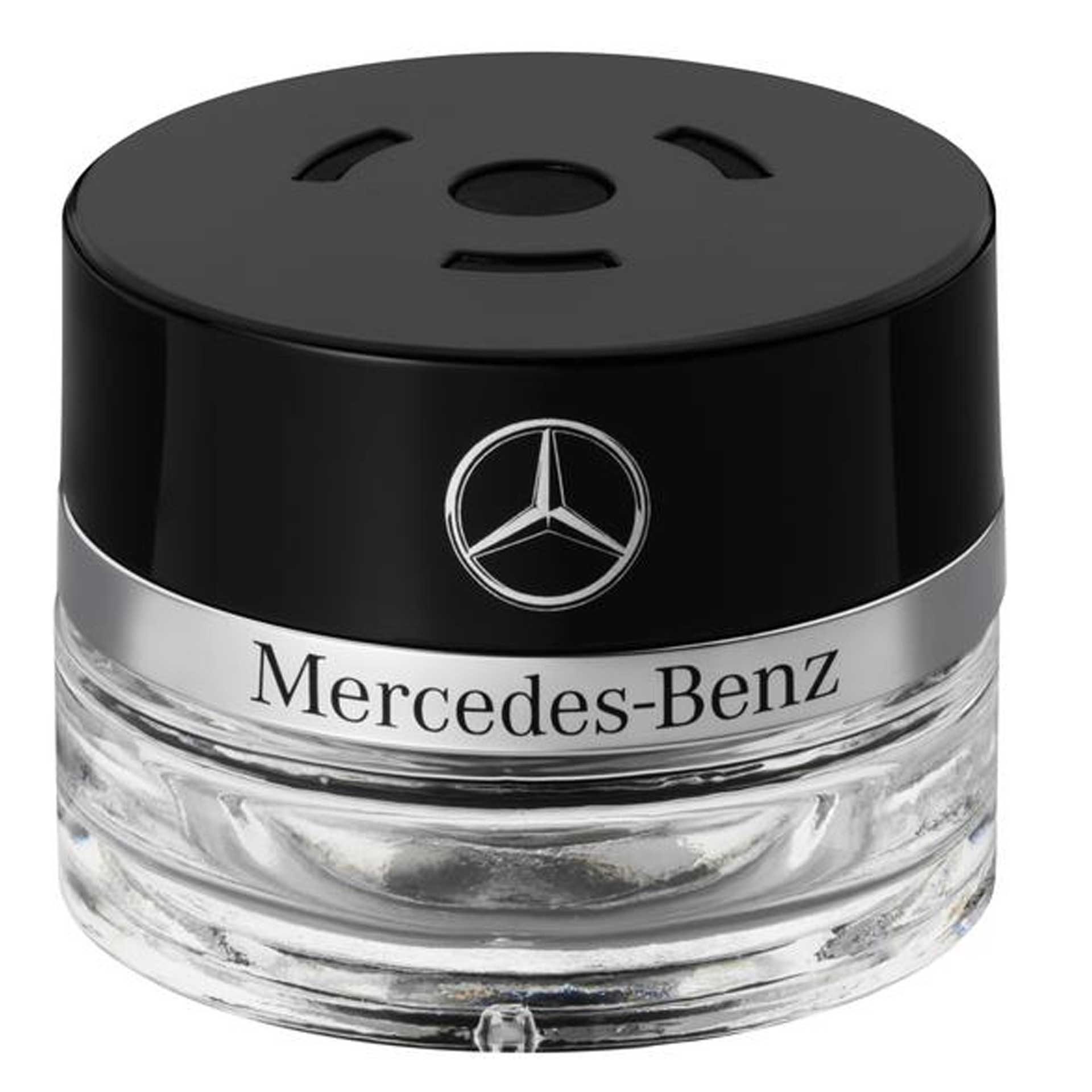 Mercedes-Benz Flakon leer zur Selbstbefüllung für AIR-BALANCE Paket