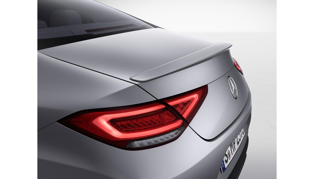 Mercedes-Benz Heckspoiler CLS C257