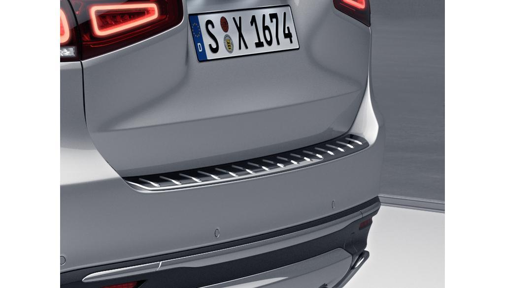Mercedes-Benz Ladekantenschutz für GLS-Modelle
