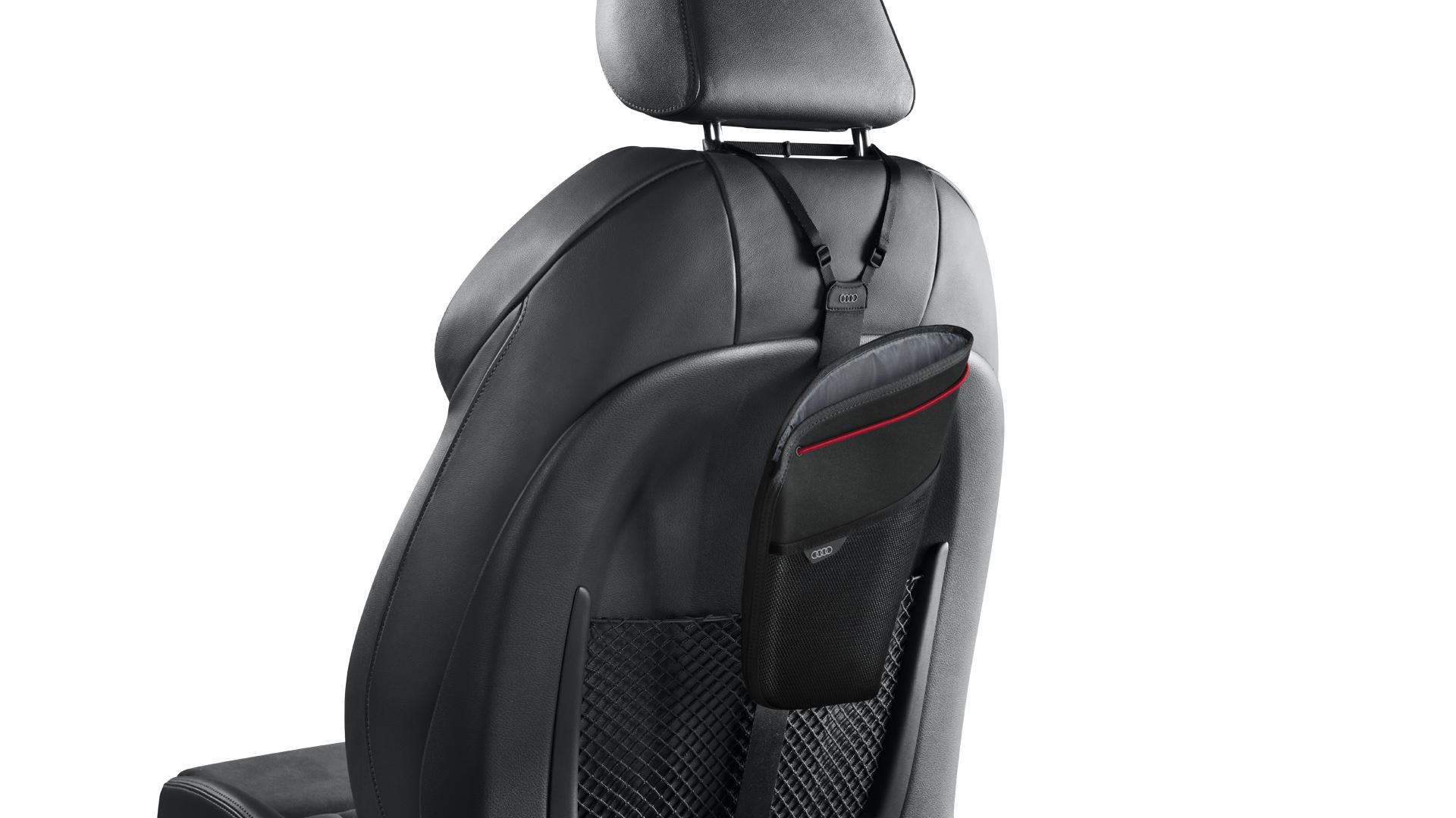 Audi Abfalltasche