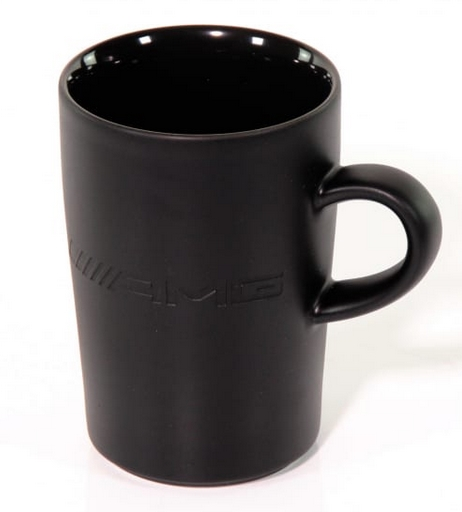AMG Tasse Porzellan Kaffeebecher Original Mercedes-AMG Collection