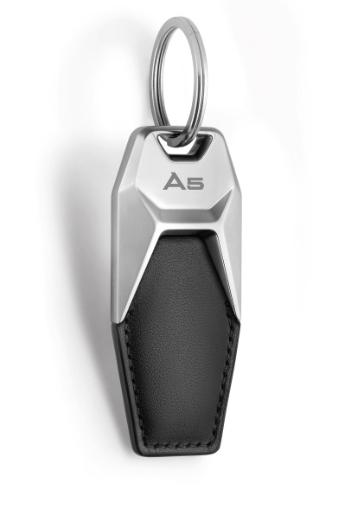 Audi Schlüsselanhänger Leder A5