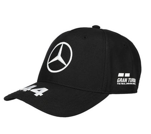 Petronas Kinder Cap Hamilton Original Mercedes-AMG Collection