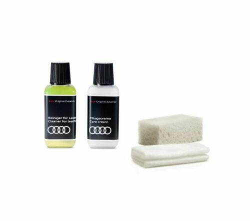 Audi Lederpflege-Set