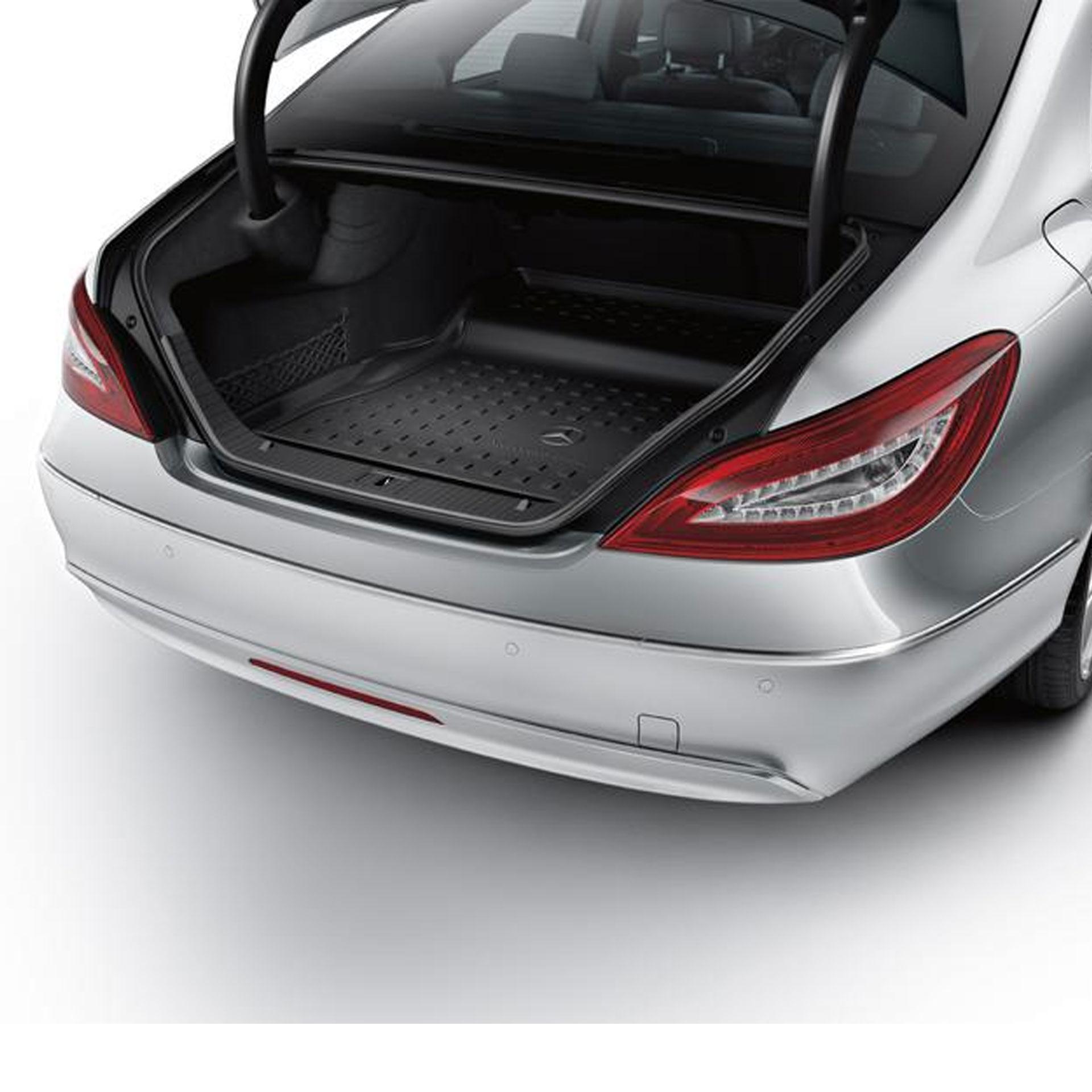 Mercedes-Benz Kofferraumwanne flach für CLS (X218)