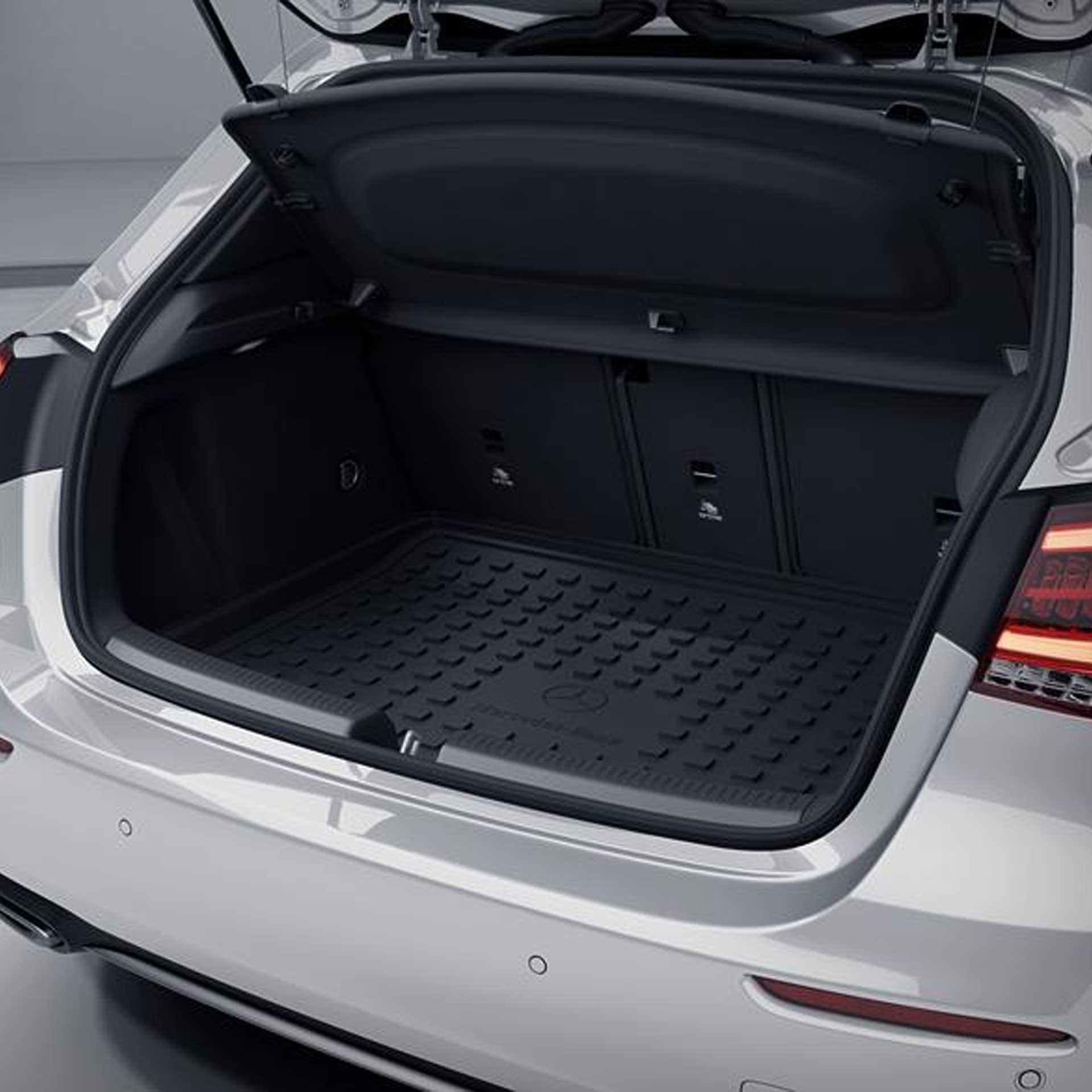 Mercedes-Benz Kofferraumwanne flach für A-Klasse (W177)