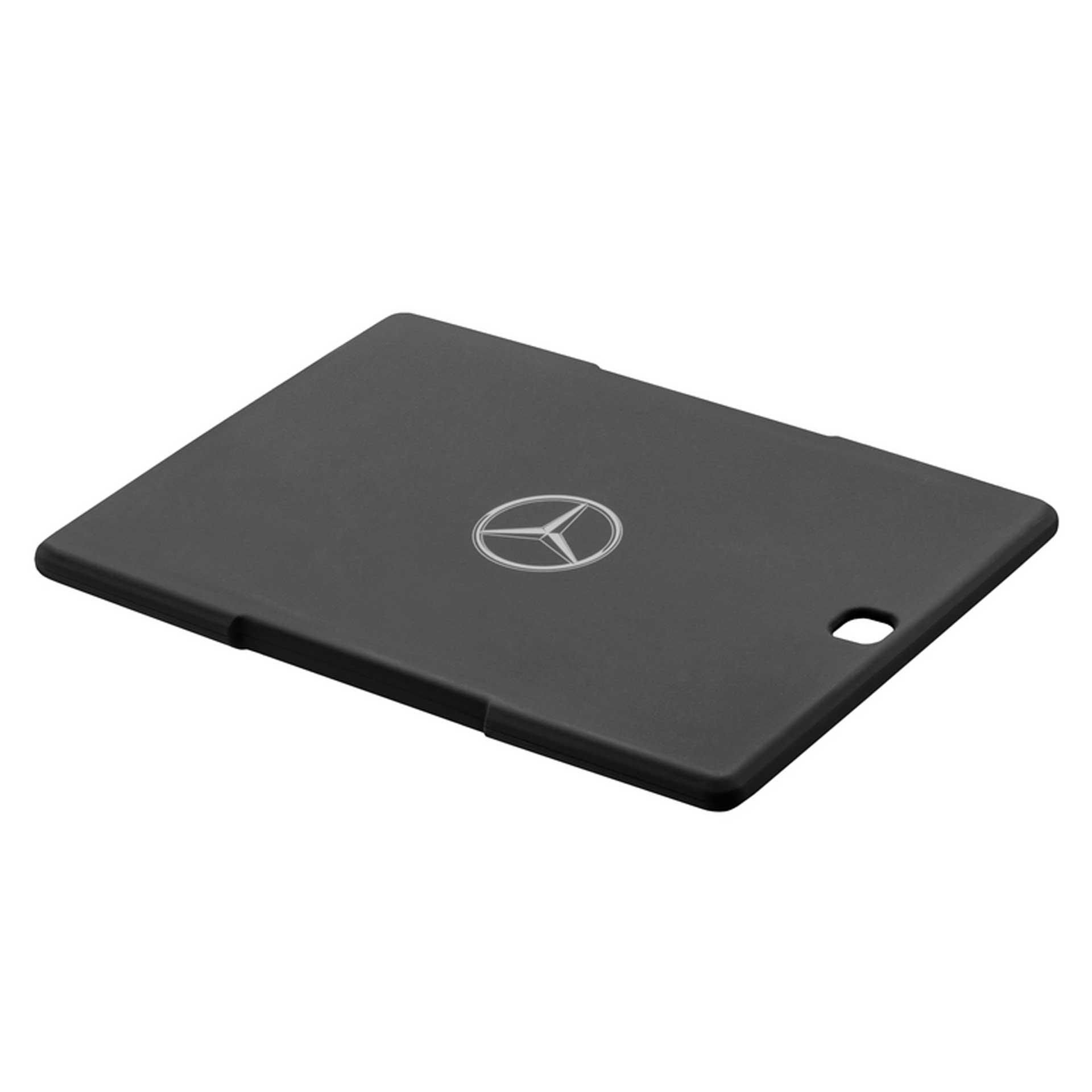 """Mercedes-Benz Schutzhülle für Samsung Galaxy Tab A 9,7"""" Style & Travel Equipment schwarz"""