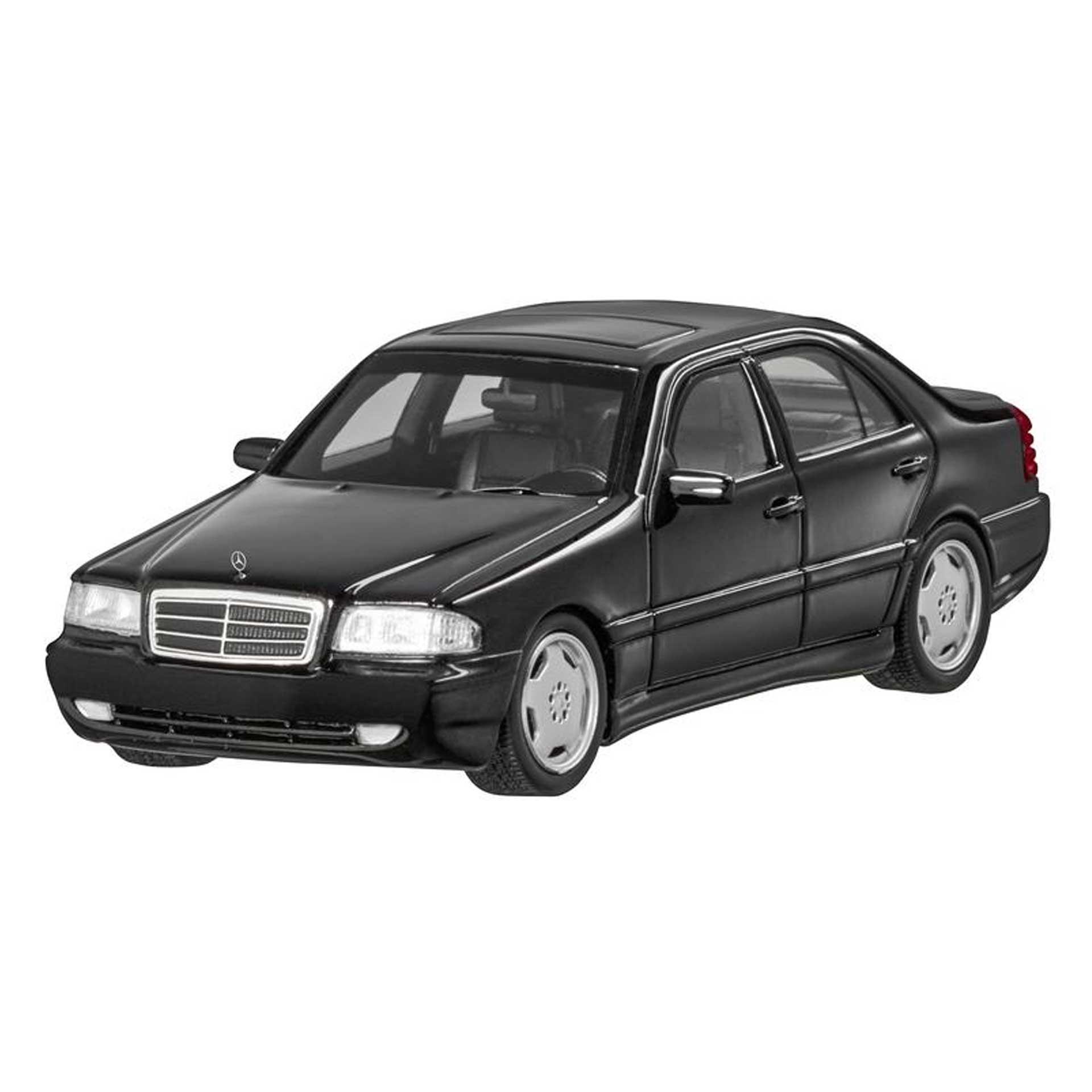 Mercedes-AMG Modellauto C 43 AMG W 202 (1997-2000) 1:43