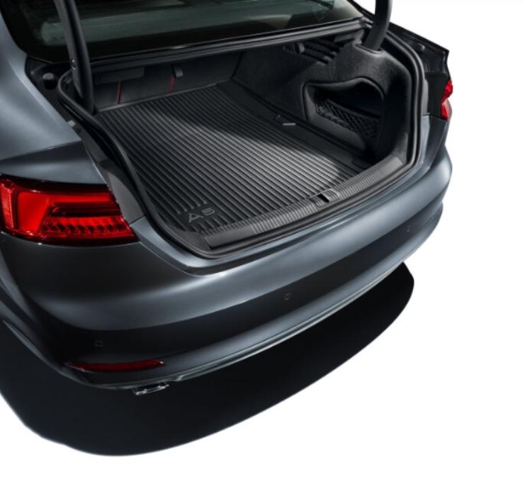 Audi Gepäckraumschale A5 S5 RS5 Kofferraumschale