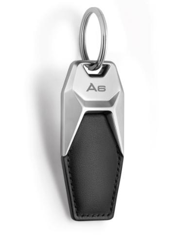Audi Schlüsselanhänger Leder A6