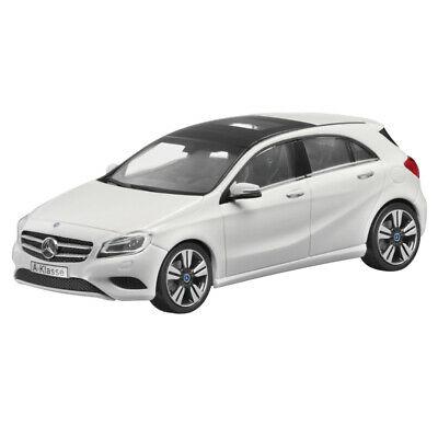 Modellauto 1:18 Mercedes-Benz A-Klasse AMG Sport
