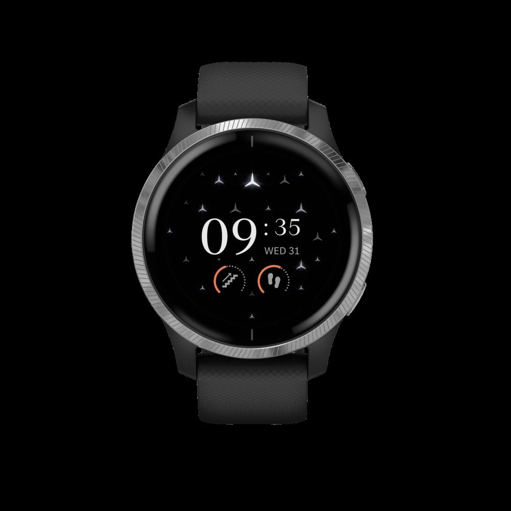 Mercedes-Benz Armbanduhr, GARMIN venu®
