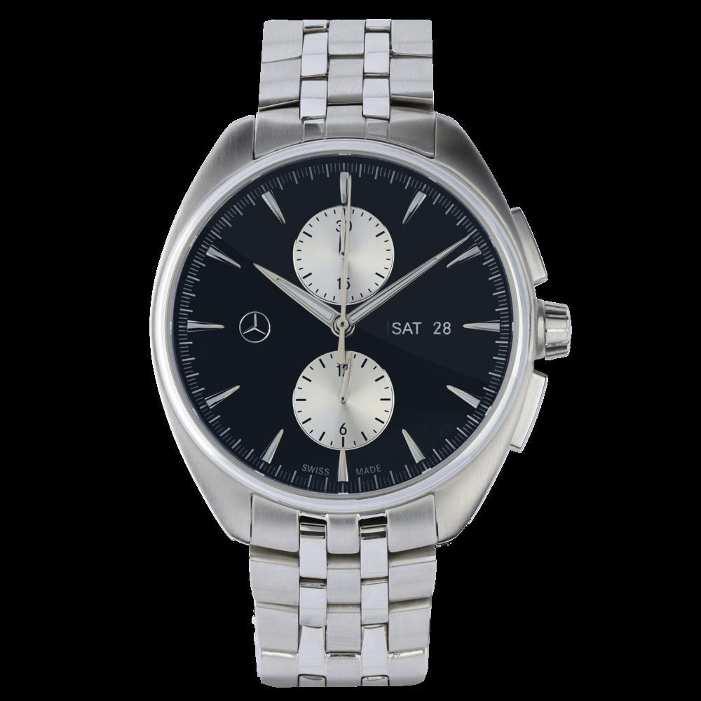 Mercedes-Benz Automatikchronograph Herren, Business