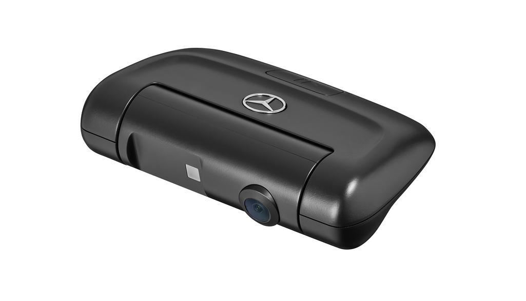 Original Mercedes-Benz Dashcam Heckkamera